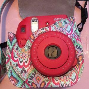 Instax Polaroid Camera Case